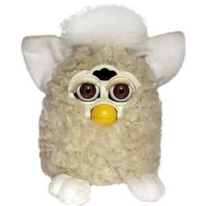 Furby Baby Millie Cream Colored Lamb: Toys & Games