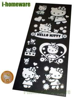 Hello Kitty Sanrio License Party Stickers Supply Sticker Series