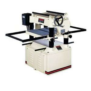 208 3 20 Inch 2 Horsepower Planer, 115 Volt 3 Phase: Home Improvement