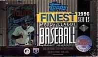 Series 1 MLB Baseball Factory Sealed Hobby Box Great Price