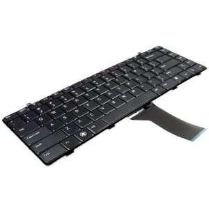 Keyboard Dell Inspiron 1464 keyboard US Layout Black Electronics