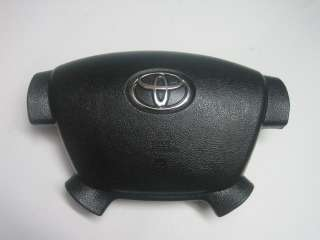 2007 2011 Tundra Sequoia driver wheel airbag COVER |