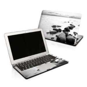 Gotland Design Protector Skin Decal Sticker for Apple MacBook Pro 17
