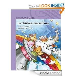 La chistera maravillosa (Spanish Edition) Cristina Pacheco