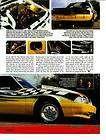 Nick Mottas 1993 Ford Mustang Original DRAG CAR 2000 ARTICLE