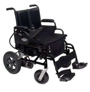 Metro Power 3 Wheelchair Electric Wheel Chair 20