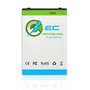 Li ion Battery for LG Sprint Optimus S LS670,LG Optimus V VM670,LG