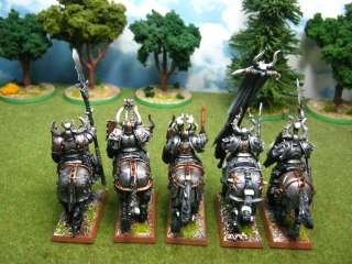 Warhammer DPS painter Warriors Of Chaos Army WC111