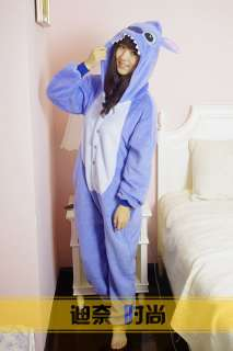Pikachu Pokemon Hello Kitty Stitch Pyjamas Hoodie JP Kigurumi Pajamas