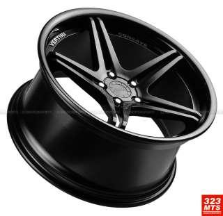 20 VERTINI MONACO Wheels Rims MERCEDES BENZ C300 C320 C350 E300 E350