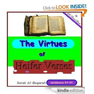 Surah Al Baqarah Sentense 31 41 (Tafsir Al Quran (surah Al Baqarah