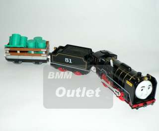 TOMY TRACKMASTER THOMAS AND FRIEND T14 HIRO MOTORIZED engine battery