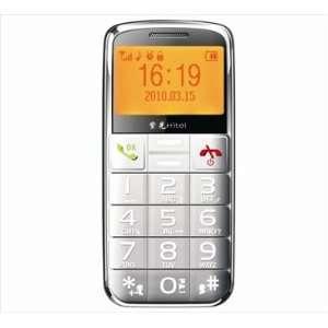 2011 Hot selling Hitei Elderly Phone (Black and White