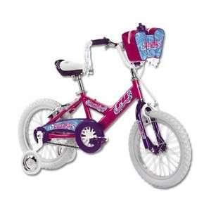 Huffy Ocean Mist 16 Girls Bicycle (EA)