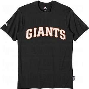 Adult Small 100% Polyester Crewneck San Francisco Giants
