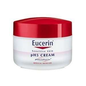 Eucerin PH5 Cream Sensitive Skin 100 ml
