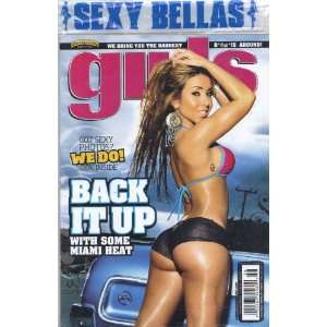 Low Rider Presents Girls: LowRider Magazine: Books