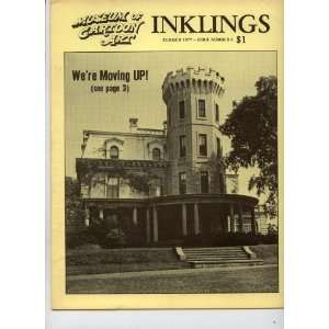 Inklings Number 8, Summer 1977 Jack Tippit (Director