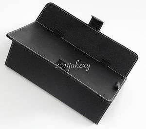 Magnetic Stand Leather Case Cover for 9.7 Le Pan TC 970 Tablet