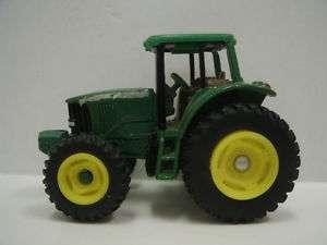 John Deere 6420 Tractor Farm Toy