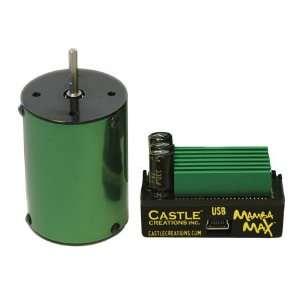 Mamba Max/CMS9000/ESC Motor Combo 1/10 CSEMAXCMS9000 Toys