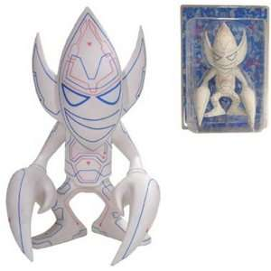 Medicom   Unkle 77 [Toy Figure] [Soft Vinyl Collectible