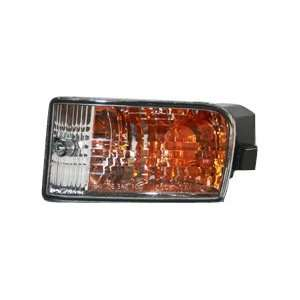 TYC 12 5226 00 Toyota Rav4 Driver Side Replacement Signal
