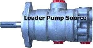New Holland L35,L775,L778,L779 Hydraulic pump 245600