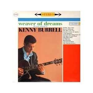 Weaver Of Dreams Kenny Burrell Music
