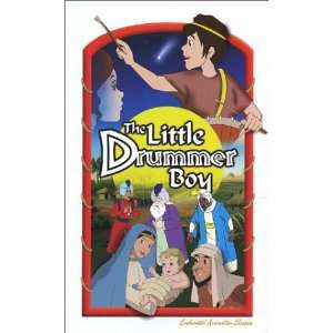 The Little Drummer Boy [VHS] Whamo Entertainment Movies & TV