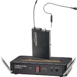 ATW 701 Wireless Headset Microphone System Musical Instruments