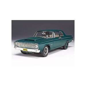 1965 Plymouth Belvedere   LE of 600 Die Cast Model