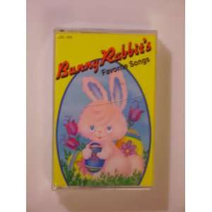 Bunny Rabbits Favorite Songs: Peter Rabbit: Music