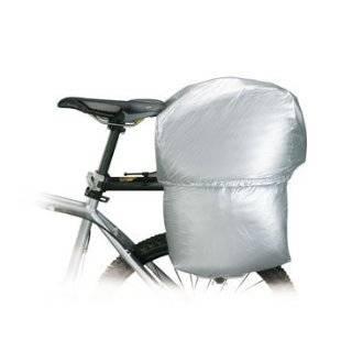 Topeak MTX Trunk Bag EXP & DXP Bicycle Trunk Bag Rain Cover (Nov. 20