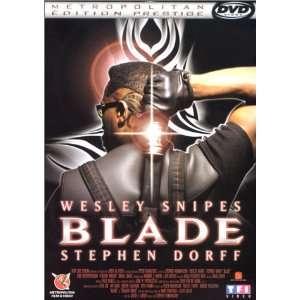 Blade: Movies & TV