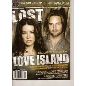 Lost The Official Magazine, Issue #10 (May/June 2007