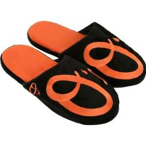 Baltimore Orioles Big Logo Slide Slipper Sports