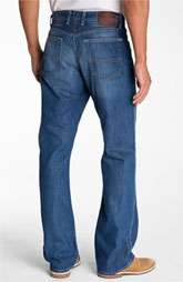 Lucky Brand Relaxed Straight Leg Jeans (Ol Neptune) Was: $99.00 Now