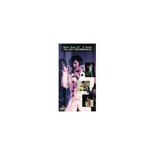 Elvis   The Lost Performances [VHS] Elvis Presley Movies