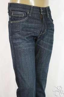 JEANS 527 Boot Cut Straight Fit Sits Below Waist Denim Mens Pants New