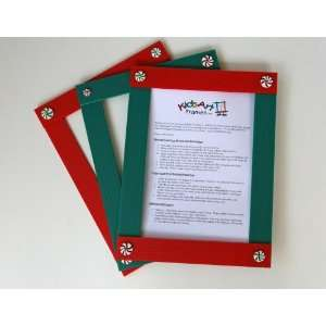 Kids Art Frames   Holiday Frames   Decorate Your Own