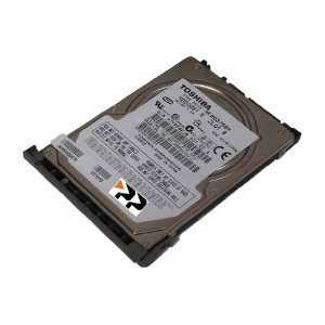 Dell Latitude D620 Hard Drive Caddy P/N MF267 WITH 160GB