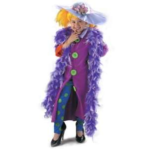 Totally Angelica Costume Child Small 4 6 Toys & Games