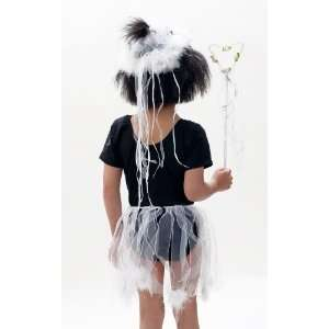 Dress Up Your Kids with this Beautiful Fairy Tale Costume Set in White