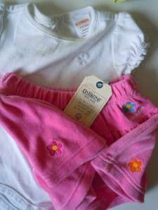 BABY INFANT NEWBORN GIRLS 0 3 3 3 6 6 MONTHS SUMMER CLOTHES LOT HUGE