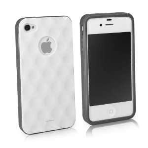 BoxWave iPhone 4S Fairway Case   TPU Skin Case (More