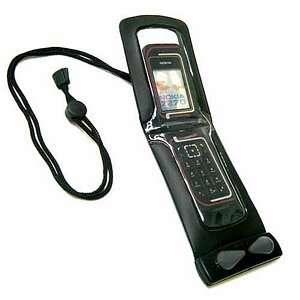 Aquapac Waterproof Flip Phone Case