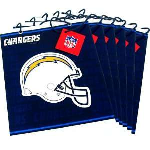 Pro Specialties San Diego Chargers Team Logo Medium Size