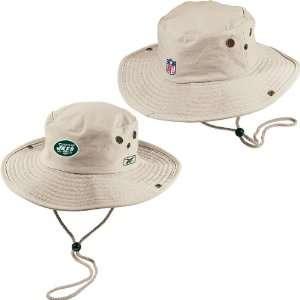 Nfl Sideline New York Jets Training Camp Safari Hat Size