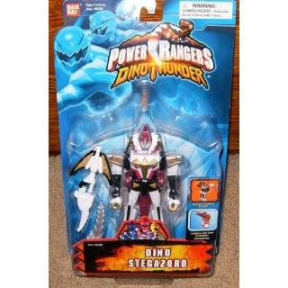 Blizzard Force Megazord 5 Power Rangers Action Figure Toys & Games
